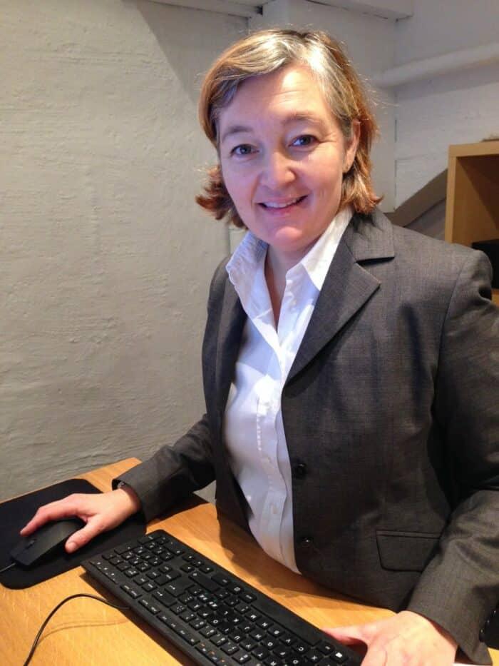 Kundansvarig Carola Bergstedt carola@maidinsweden.se