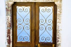 fönster med utsikt